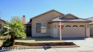8543 W SHAW BUTTE Drive, Peoria, AZ 85345