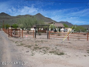 40601 N 26TH Street, Cave Creek, AZ 85331