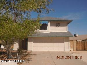 13165 N 80TH Drive, Peoria, AZ 85381