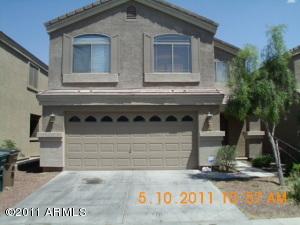 12914 W FLEETWOOD Lane, Glendale, AZ 85307