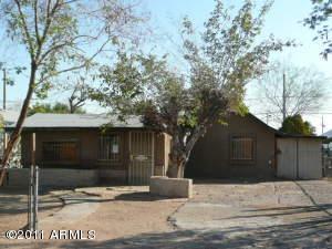 8047 S CALLE BELLA Vista, Tempe, AZ 85283