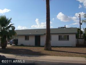 620 N 72ND Place, Scottsdale, AZ 85257
