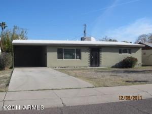 4517 N 18TH Avenue, Phoenix, AZ 85015