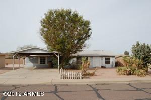 22240 S 214TH Way, Queen Creek, AZ 85142