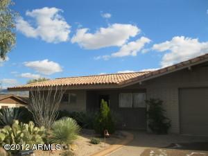 37401 N DREAM Street, Carefree, AZ 85377