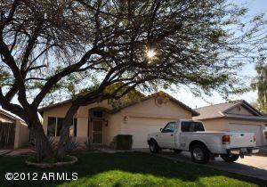 8617 W PARADISE Drive, Peoria, AZ 85345