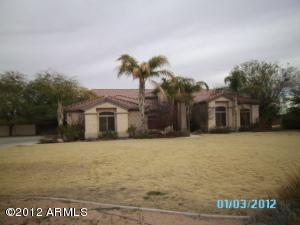 19565 E Silver Creek Lane, Queen Creek, AZ 85242