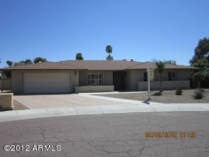5441 E Terry Drive, Scottsdale, AZ 85254