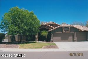 20811 N 95th Drive, Peoria, AZ 85382