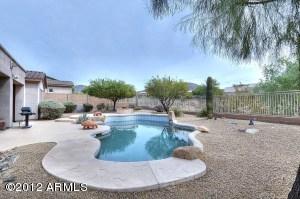 10805 E Gelding Drive, Scottsdale, AZ 85255