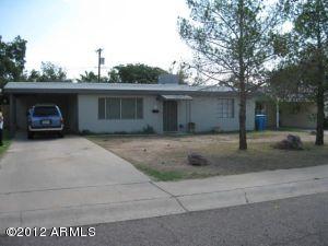 4521 N 17TH Drive, Phoenix, AZ 85015
