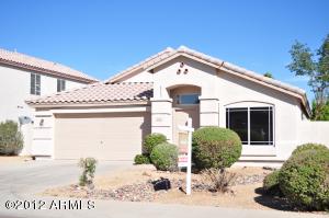 836 W IVANHOE Street, Chandler, AZ 85225