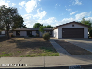 22408 S 214TH Way, Queen Creek, AZ 85142