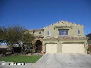 12942 W MCLELLAN Road, Glendale, AZ 85307