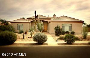 24225 N 81ST Drive, Peoria, AZ 85383