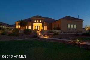 3613 E FLINTLOCK Drive, Gilbert, AZ 85242