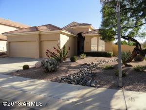 4817 E Charleston Avenue, Scottsdale, AZ 85254