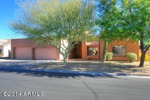 24019 N 82ND Avenue, Peoria, AZ 85383