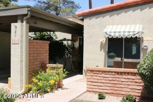 2910 E AVENIDA OLIVOS Street, Phoenix, AZ 85016