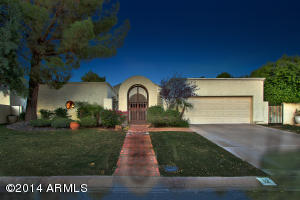 2737 E ARIZONA BILTMORE Circle, 12, Phoenix, AZ 85016