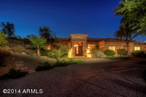 3200 E Camino Sin Nombre, Paradise Valley, AZ 85253