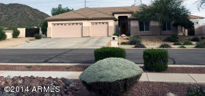 8132 W HATFIELD Road, Peoria, AZ 85383