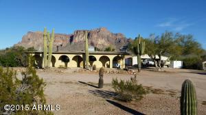 1475 N MOUNTAIN VIEW Road, Apache Junction, AZ 85119