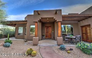 5949 E AGAVE Place, Carefree, AZ 85377