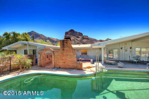 6041 N 51ST Place, Paradise Valley, AZ 85253