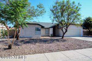 8118 W Dreyfus Drive, Peoria, AZ 85381