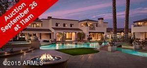 6721 E CHENEY Drive, Paradise Valley, AZ 85253