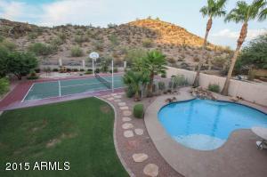 2136 E GRANITE VIEW Drive, Phoenix, AZ 85048
