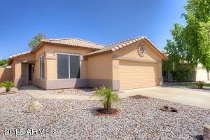 11951 N 85TH Drive, Peoria, AZ 85345