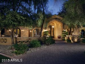 8035 N IRONWOOD Drive, Paradise Valley, AZ 85253