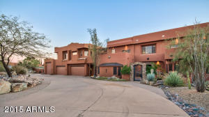 16405 E SILVER HAWK Court, Fountain Hills, AZ 85268