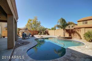 3686 E MEADOWVIEW Drive, Gilbert, AZ 85298