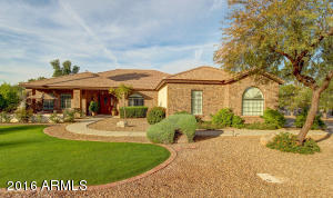 825 W Fairway Drive, Chandler, AZ 85225
