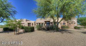 39009 N Fernwood Lane, Scottsdale, AZ 85262
