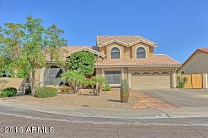 3436 E DESERT WILLOW Road, Phoenix, AZ 85044