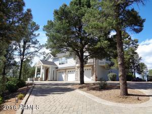 1406 E TRANQUILITY Point, Payson, AZ 85541