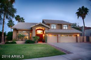 3501 E ROCKY SLOPE Drive, Phoenix, AZ 85044