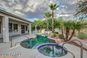 15715 W LA REATA Avenue, Goodyear, AZ 85395