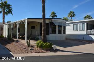 192 S KIOWA Circle, Apache Junction, AZ 85119