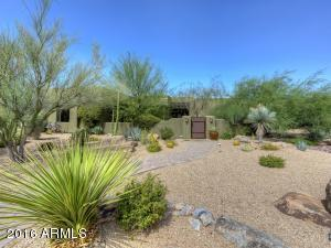 7108 E STEVENS Road, Cave Creek, AZ 85331