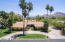 Rare elevated lot, with flat completely usable lot.