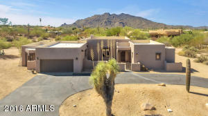 37600 N Dream Street, Carefree, AZ 85377