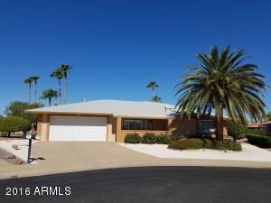 13226 W Flagstone Court, Sun City West, AZ 85375