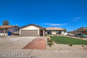 810 W JULIE Drive, Tempe, AZ 85283