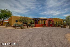 31007 N 66TH Street, Cave Creek, AZ 85331