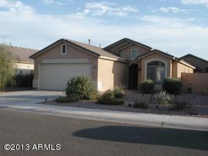 13430 W PORT AU PRINCE Lane, Surprise, AZ 85379